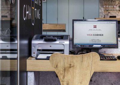 Ibis Hotel Koeln Airport Webcorner
