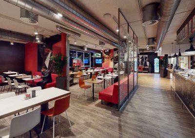 ibis-Hotel-Koln-Airport-Frühstücksbereich